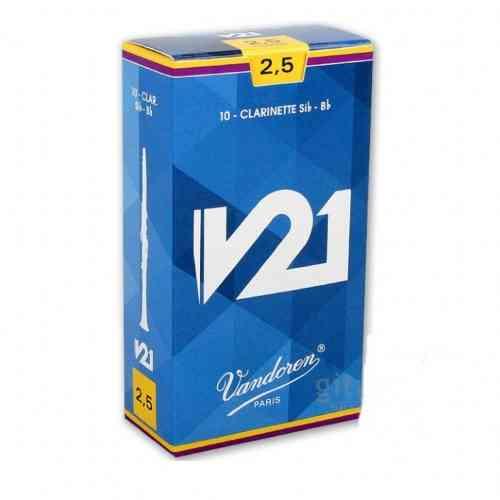 Vandoren V21 CR-8025 (№ 2-1/2)