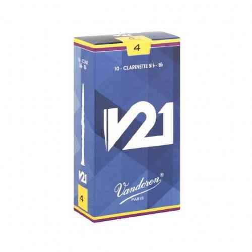 Vandoren V21 Bb CR-804 № 4