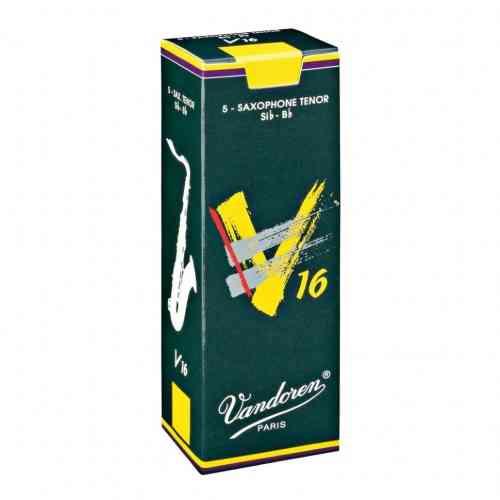 Vandoren V16 SR-7235 (№ 3-1/2)