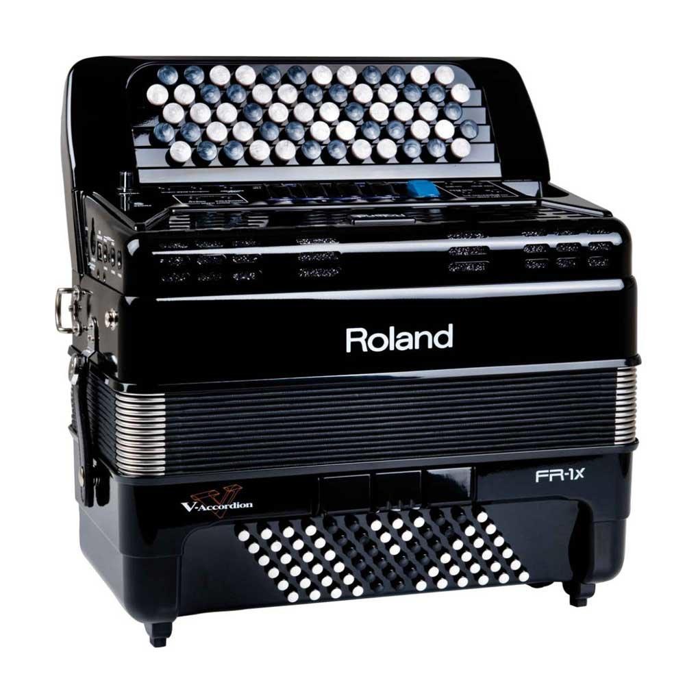 Roland FR-1XB BK - фото 3