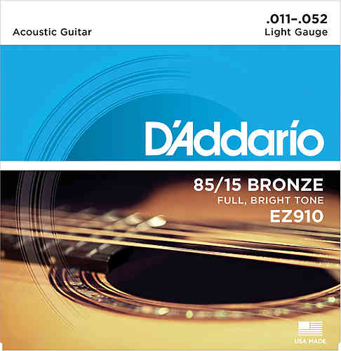 D`Addario EZ910