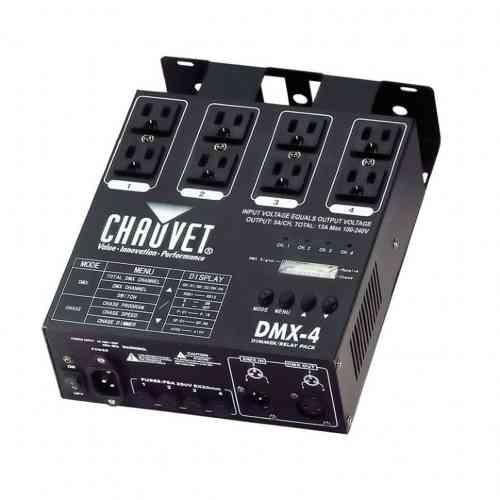 Chauvet-DJ DMX-4