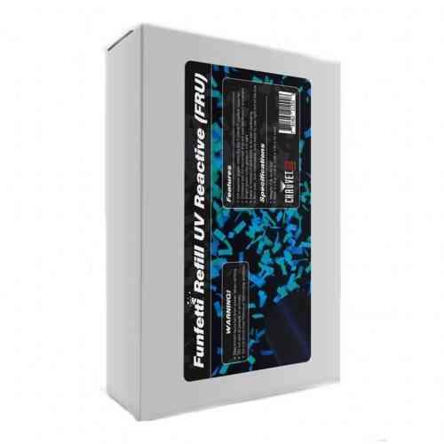 Chauvet DJ Funfetti Refill - UV