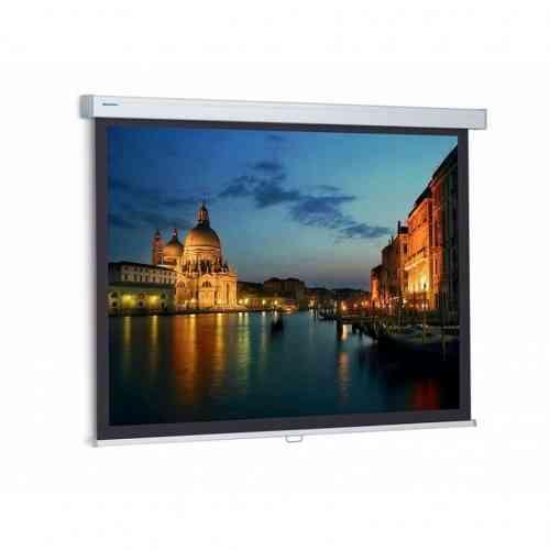 Projecta ProScreen (10200001) 160х160 см