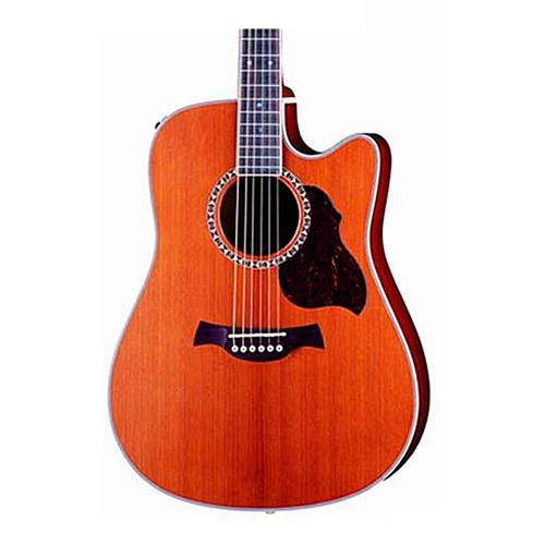 Электроакустическая гитара CRAFTER DE-7 #1 - фото 1