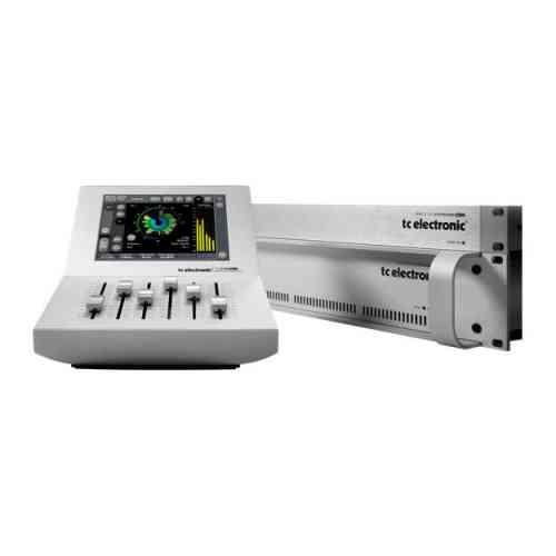 TC Electronic Broadcast 6000 MKII и TC Icon MKI