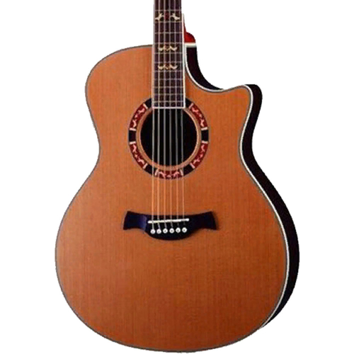 Электроакустическая гитара Crafter GAE-18/N #1 - фото 1
