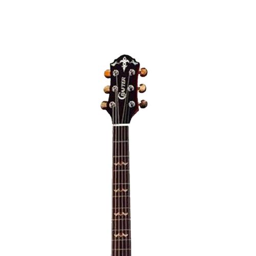Электроакустическая гитара Crafter GAE-18/N #3 - фото 3