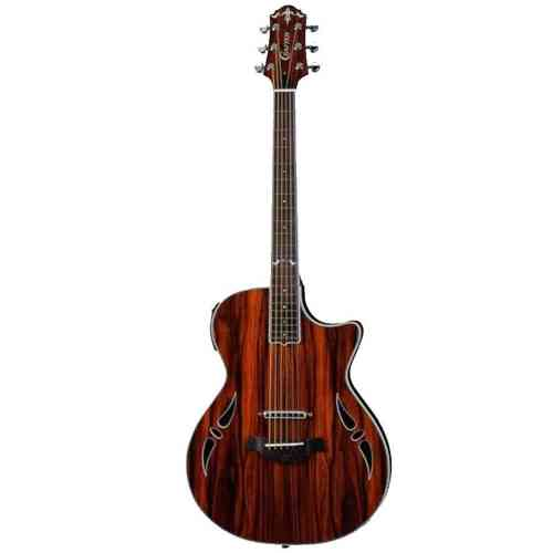 Электроакустическая гитара Crafter SA ANDES ROSEWWOD (SA-ARW) #2 - фото 2