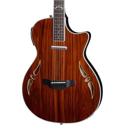 Электроакустическая гитара Crafter SA ANDES ROSEWWOD (SA-ARW) #1 - фото 1