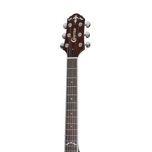 Электроакустическая гитара Crafter SA ANDES ROSEWWOD (SA-ARW) #3 - фото 3