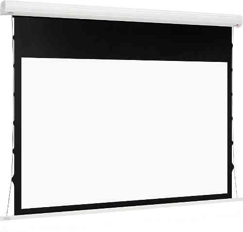 Euroscreen Sesame Electric Video (4:3)  220*195cm (VA210*157,5) TabT Flexwhite case white