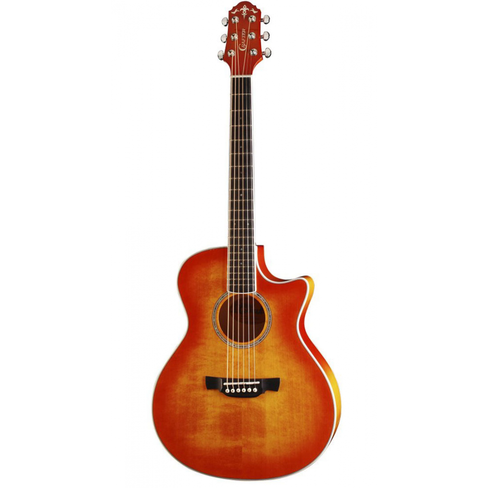 Crafter Castaway ACE/OS - фото 2