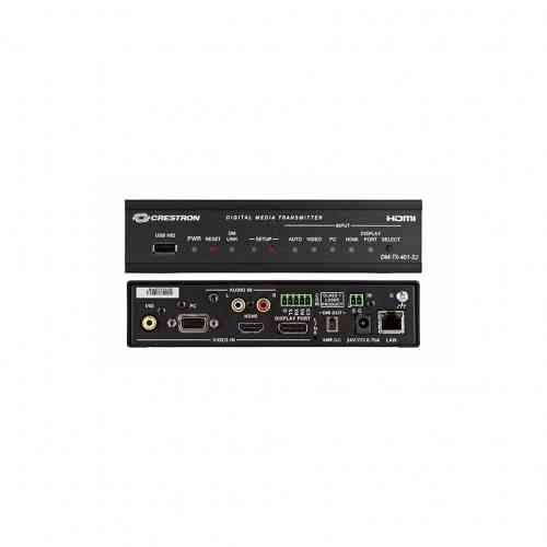 Crestron DigitalMedia DM-TX-401-S