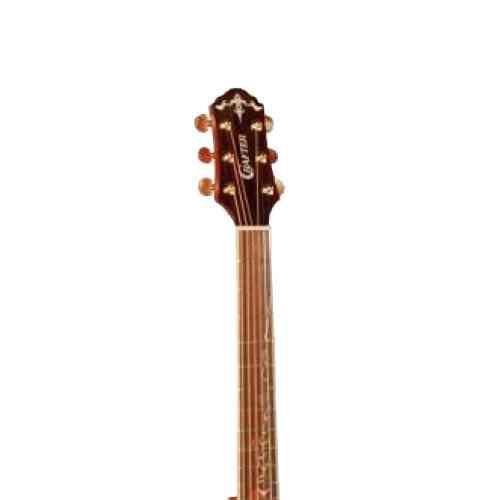 Электроакустическая гитара CRAFTER SR-Rose Plus #3 - фото 3