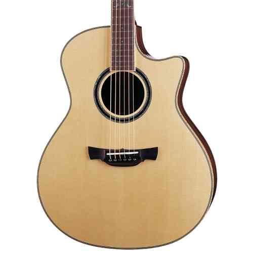 Электроакустическая гитара Crafter GLXE-3000/OV #1 - фото 1