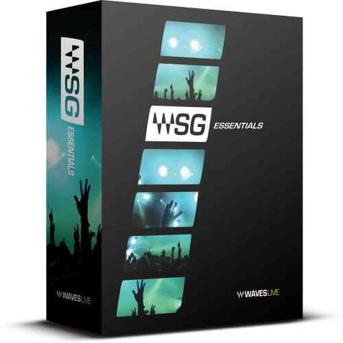 Waves Sound Grid Essentials