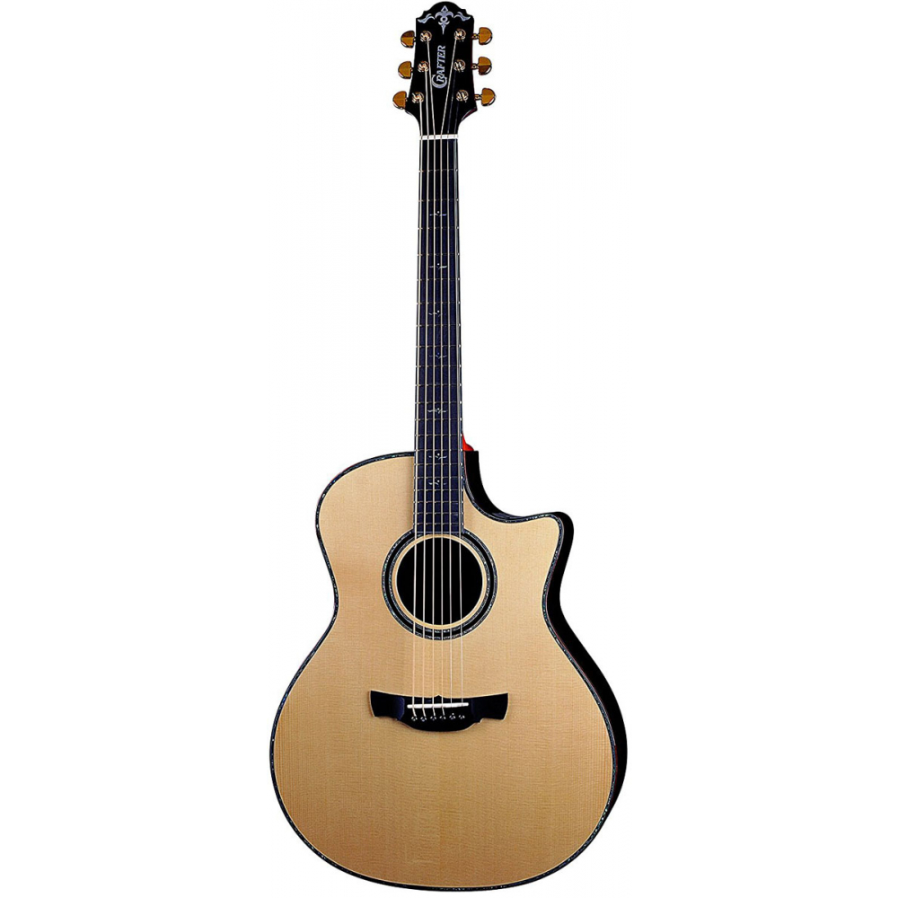 Crafter GLXE-4000/RS - фото 2