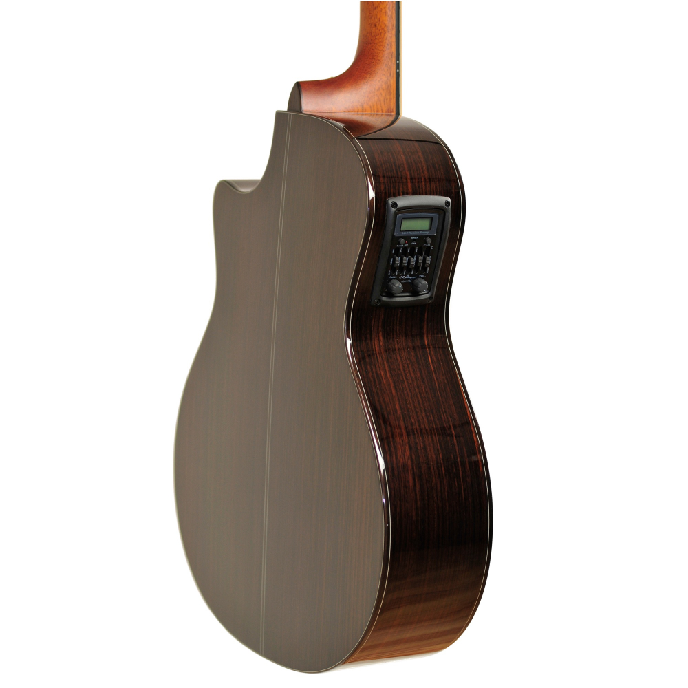 Crafter GLXE-4000/RS - фото 3