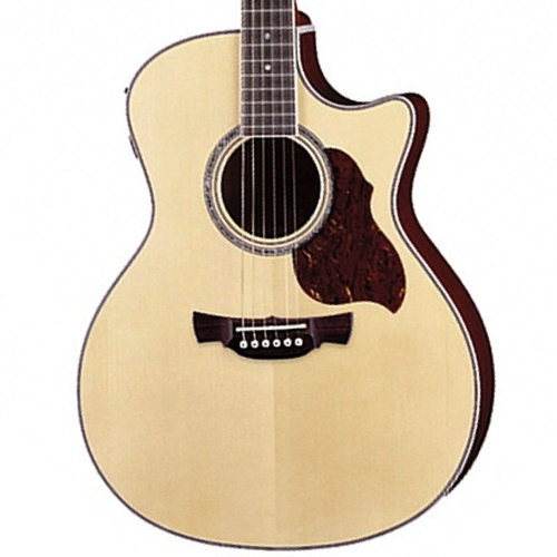 Электроакустическая гитара Crafter GAE-8 N #1 - фото 1