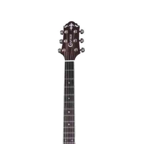 Электроакустическая гитара Crafter GAE-8 N #3 - фото 3