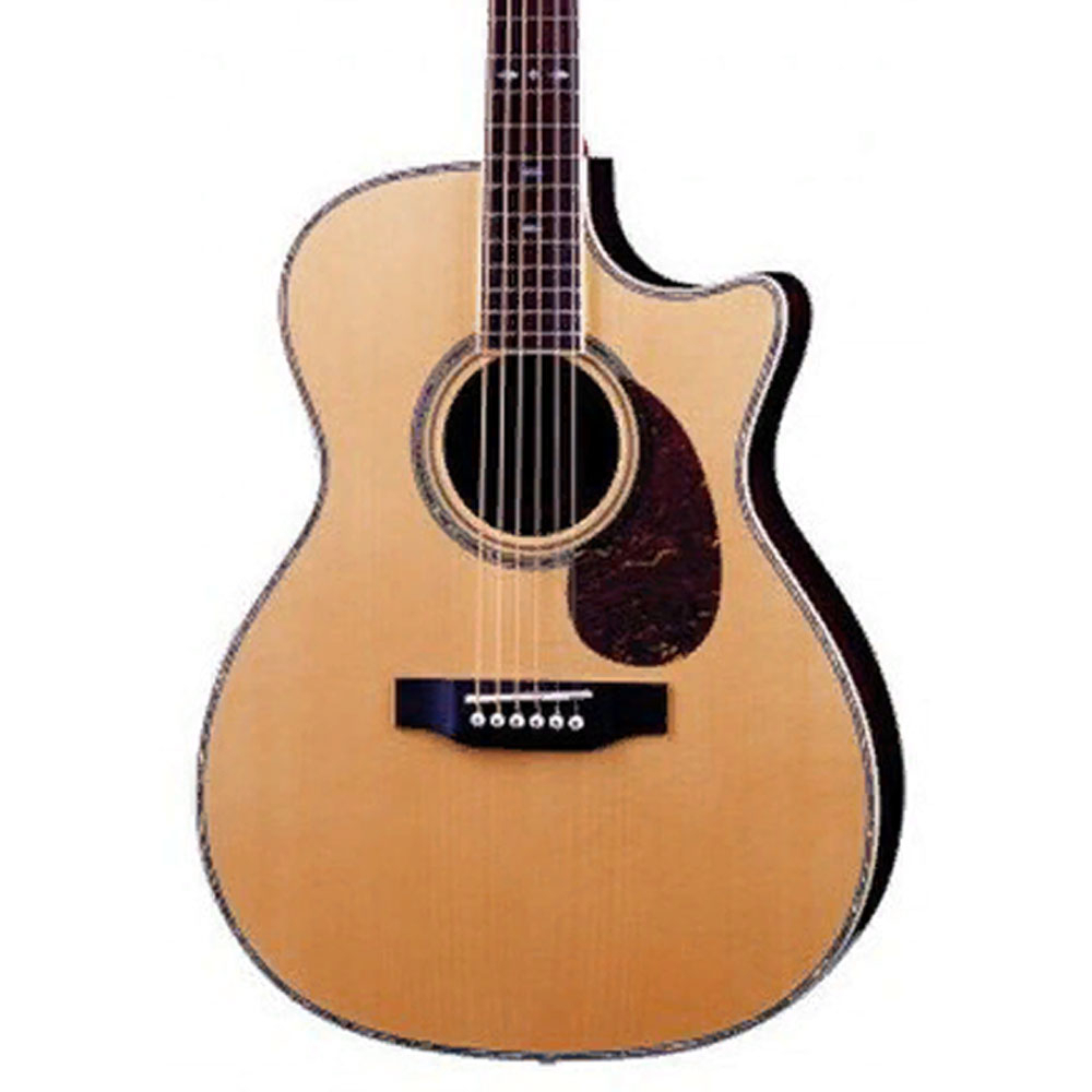Crafter TMC-035 N - фото 1