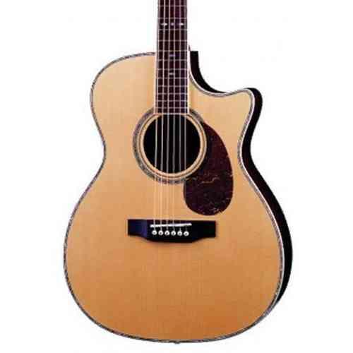 Электроакустическая гитара Crafter TMC-035 N #1 - фото 1