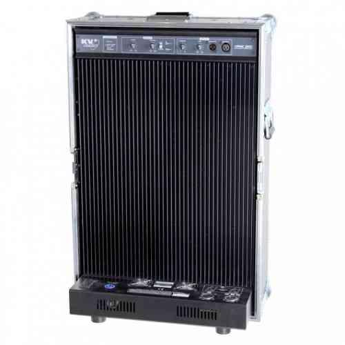 KV2Audio K-PAK2600