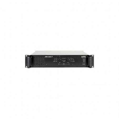 KME SPA900F 2x450W Into 4 Ом
