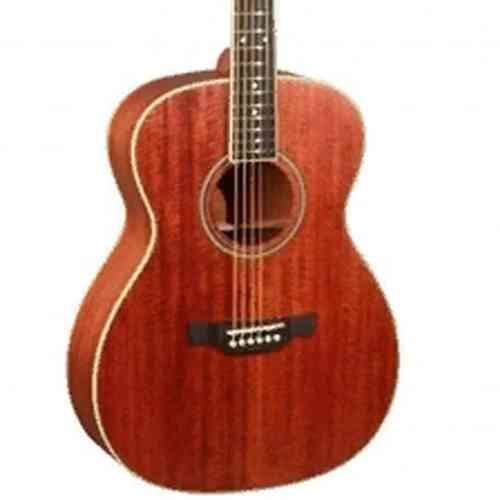 Электроакустическая гитара Crafter T-6MH BR #1 - фото 1