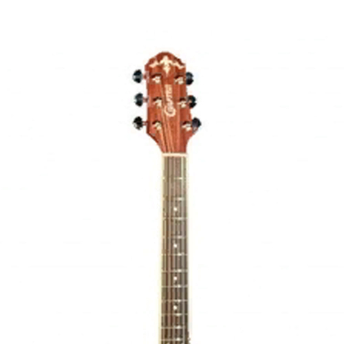 Электроакустическая гитара Crafter T-6MH BR #3 - фото 3