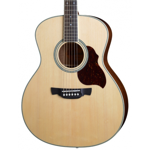 Акустическая гитара Crafter GA-8 N #1 - фото 1