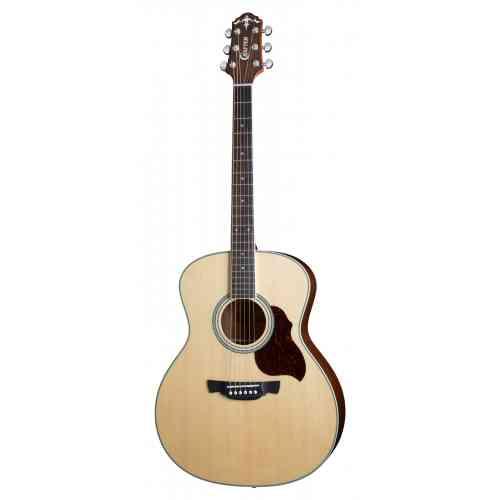 Акустическая гитара Crafter GA-8 N #2 - фото 2