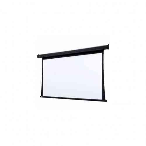 Draper Premier HDTV (9:16) 269/106 132x234 XH600V (HDG) ebd 12 case black