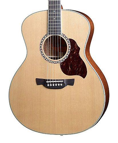 Акустическая гитара Crafter GA 7 N #1 - фото 1
