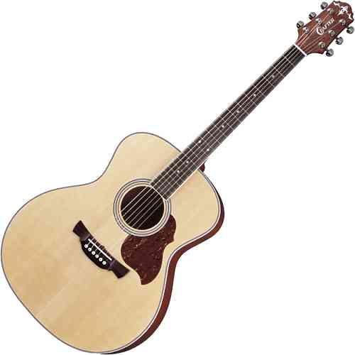 Акустическая гитара Crafter GA 7 N #2 - фото 2