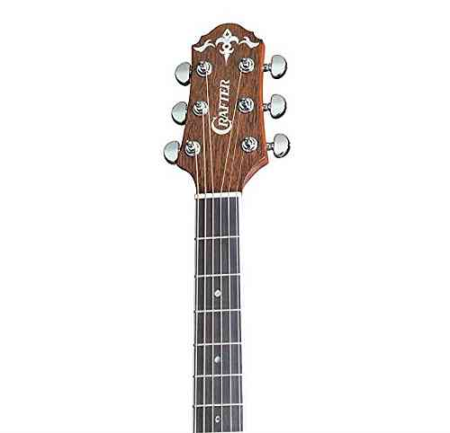 Акустическая гитара Crafter GA 7 N #3 - фото 3