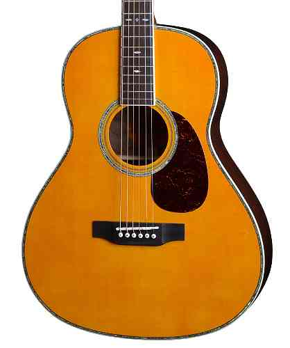 Акустическая гитара Crafter TA-050 AM #1 - фото 1