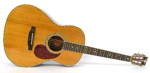 Акустическая гитара Crafter TA-050 AM #2 - фото 2