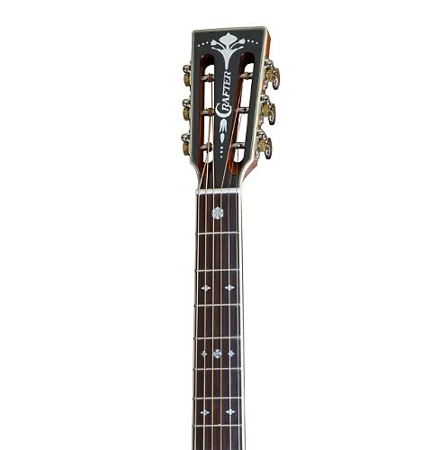 Акустическая гитара Crafter TA-050 AM #3 - фото 3