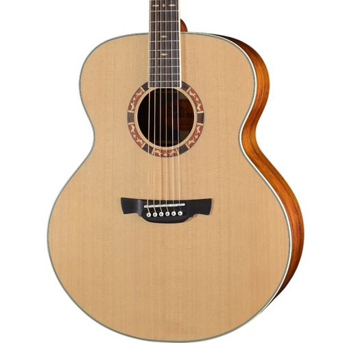 Акустическая гитара Crafter J-15 N #1 - фото 1