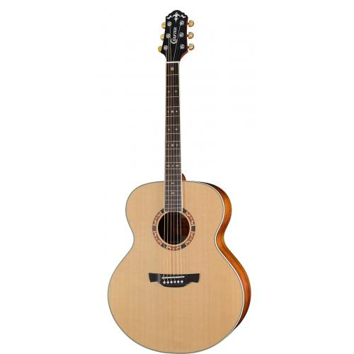 Акустическая гитара Crafter J-15 N #2 - фото 2