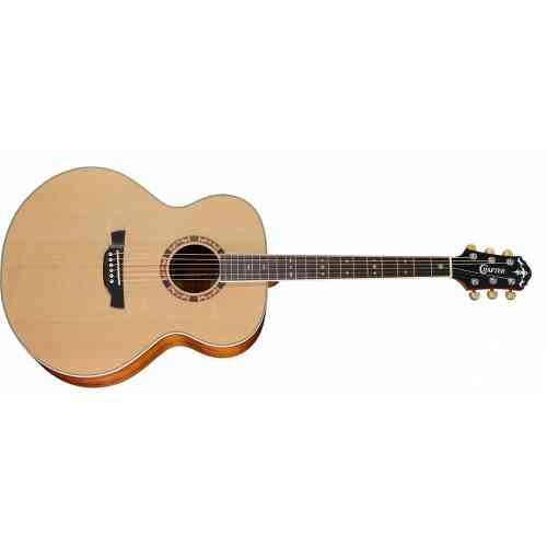 Акустическая гитара Crafter J-15 N #3 - фото 3