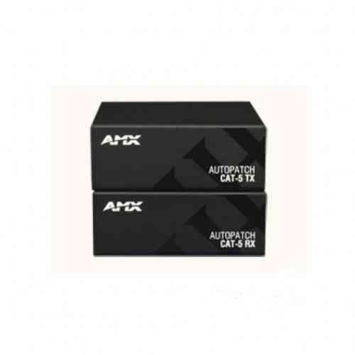 Amx AVB-TX-CAT5-RCA-RCA