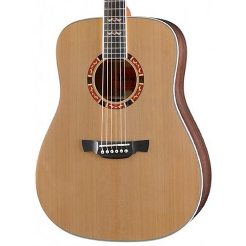 Акустическая гитара Crafter D-18 N #1 - фото 1