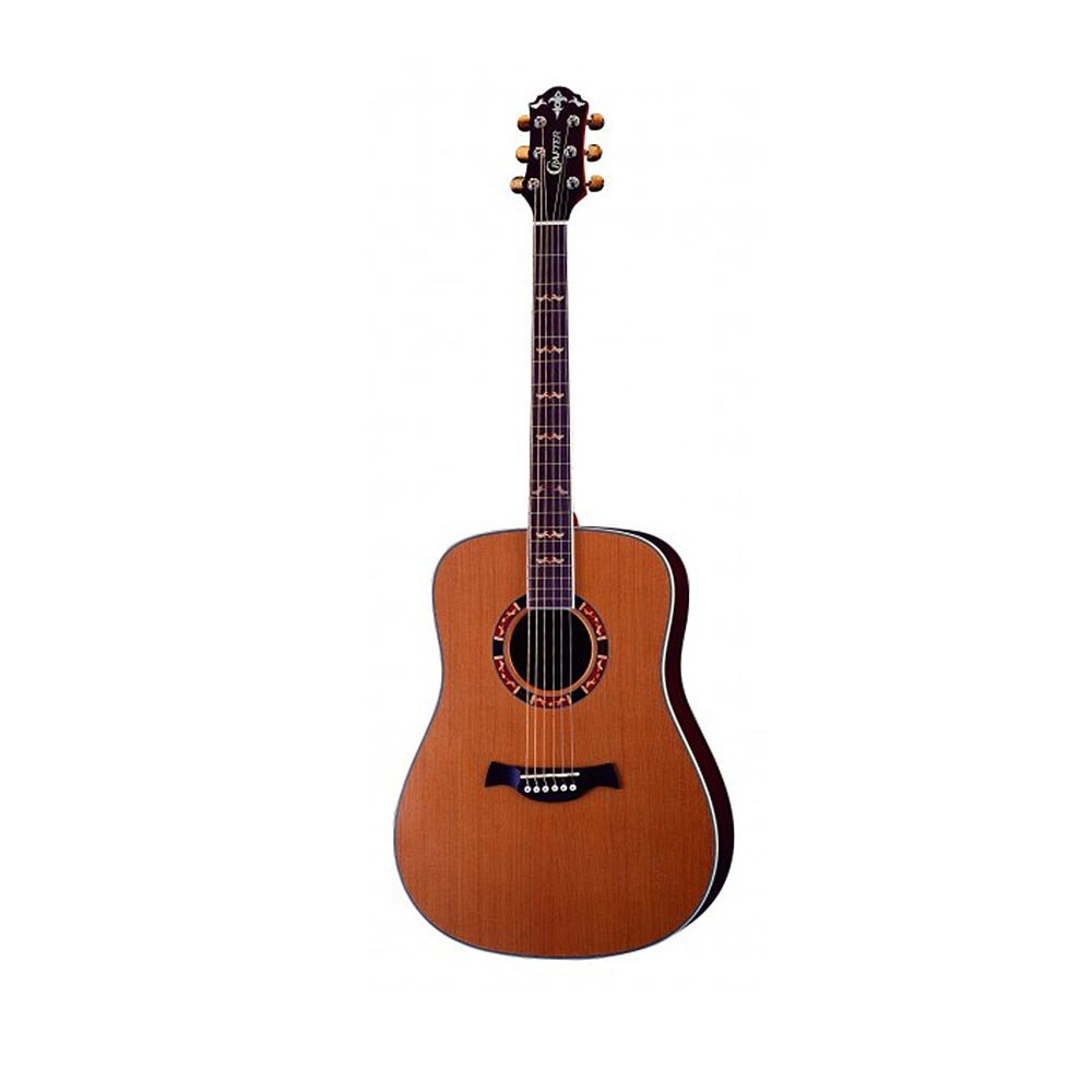 Crafter D-18 N - фото 2