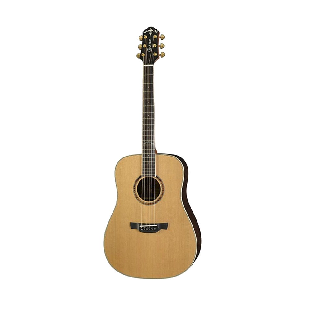 Crafter DLX-3000CD/RS - фото 1