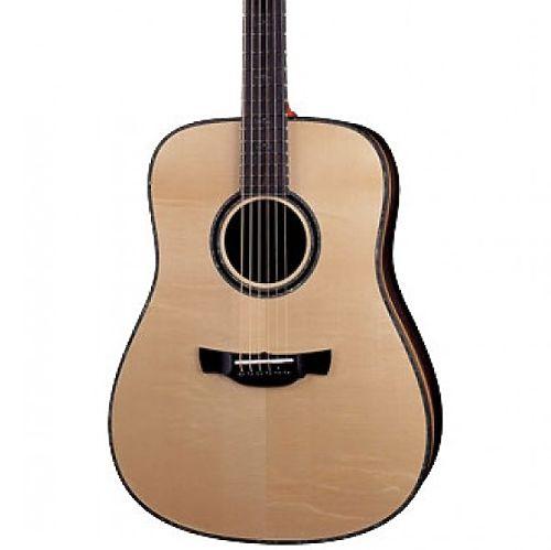 Акустическая гитара CRAFTER DLX-4000/RS #2 - фото 2