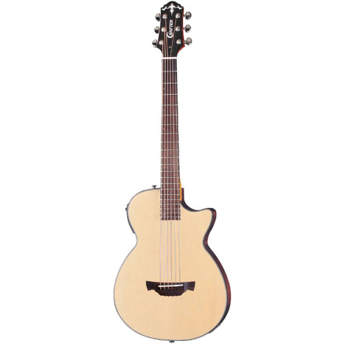 Электроакустическая гитара Crafter CT-120-12/EQN #2 - фото 2