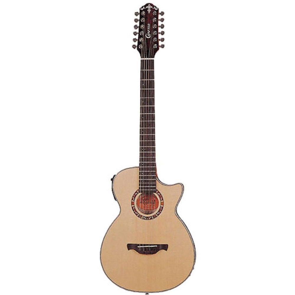 Crafter CTS-150-12 EQN - фото 2